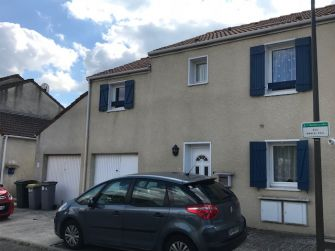 Vente maison 4, rue Marcel Paul 77176 SAVIGNY LE TEMPLE - photo