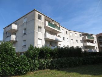 Vente appartement 1, rue Blanche Lefebvre 77176 SAVIGNY LE TEMPLE - photo