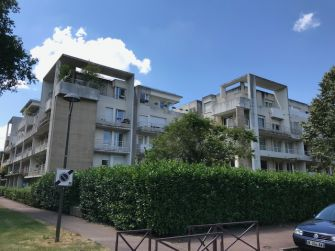 Vente appartement 4, avenue Jules Vallès 77176 SAVIGNY LE TEMPLE - photo