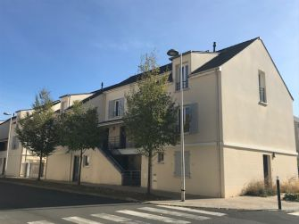 Vente appartement 129, mail de la Fontaine Ronde 77176 SAVIGNY LE TEMPLE - photo