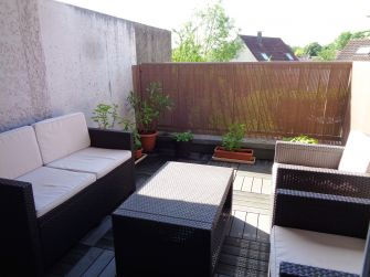 Vente appartement 33, rue de Savigny 77176 SAVIGNY LE TEMPLE - photo