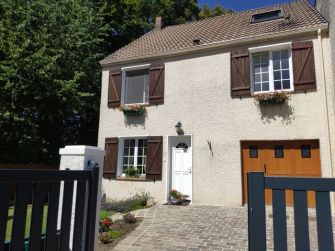 Vente maison 25, square de l' Eléagnus 77240 CESSON - photo