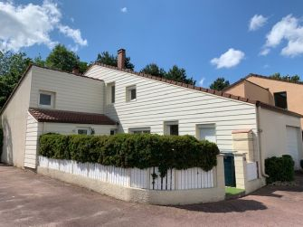 Vente maison 84, place de la Ronceraie 77176 NANDY - photo