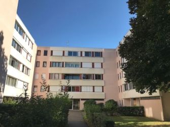 Vente appartement 11, allée de la Tramontane 77176 SAVIGNY LE TEMPLE - photo