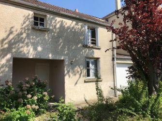 Vente maison 12, clos Max Jacob 77176 SAVIGNY LE TEMPLE - photo