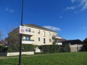 Vente appartement 2, rue Jean Dausset 77176 SAVIGNY LE TEMPLE  - photo