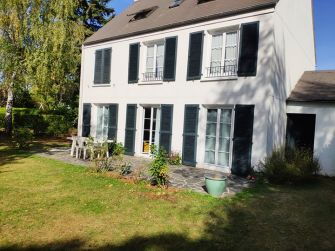 Vente maison 7, rue de Lieusaint 77240 CESSON - photo